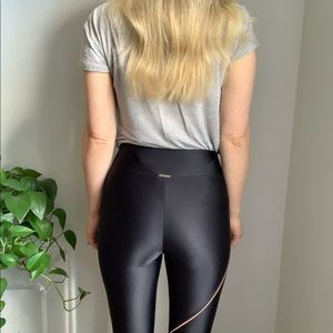 Koral leggings sz s small black